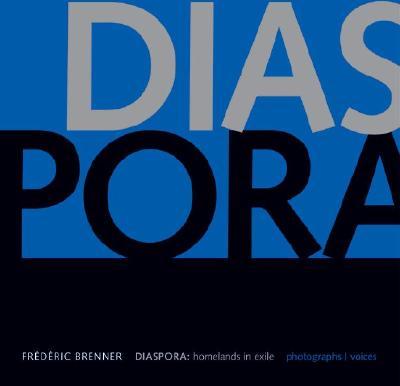 Diaspora By Brenner, Frederic
