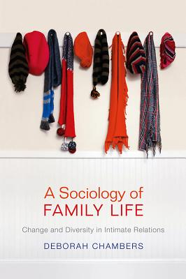 A Sociology of Family Life By Chambers, Deborah
